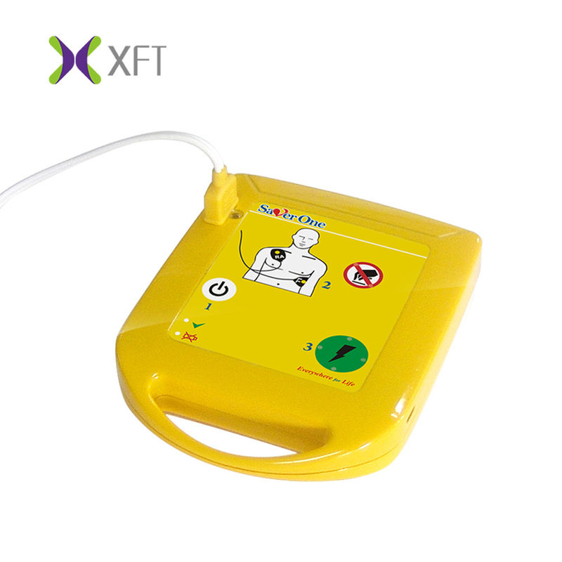Shenzhen quality XFT Portable Mini AED Trainer